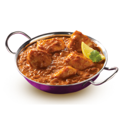 Foodfare Catering Services Dublin - Chicken Curry