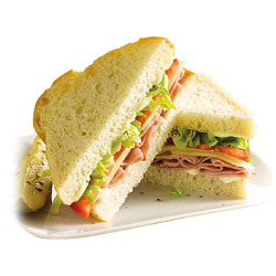 Foodfare Catering Services Dublin - Sandwiches
